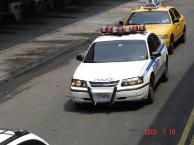 une voiture de police am ricaine le blog d 39 antoine. Black Bedroom Furniture Sets. Home Design Ideas
