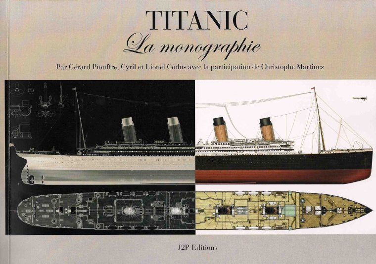 an analysis of the topic of the r m s titanic Choose a research topic and explore primary sources from the reagan issued the rms titanic memorial act of 1986 to designate the education updates.