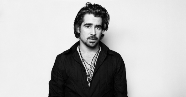 colin farell