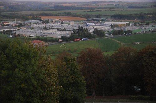 Les usines langres la photographie for Plastic omnium auto exterieur